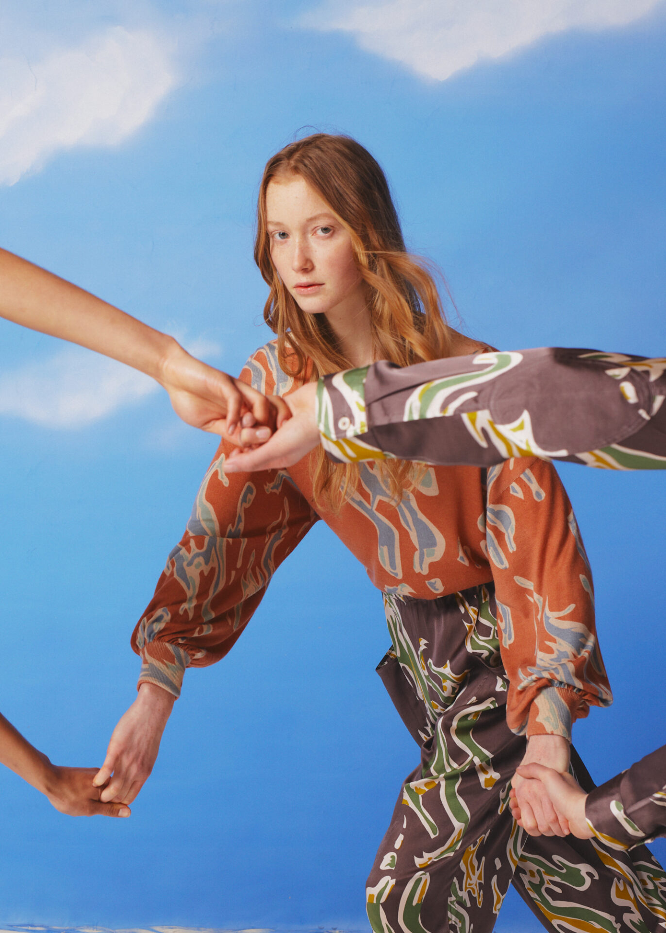 MARIE SCHMIDT – NEW ERA CAMPAIGN FRIENDLY HUNTING