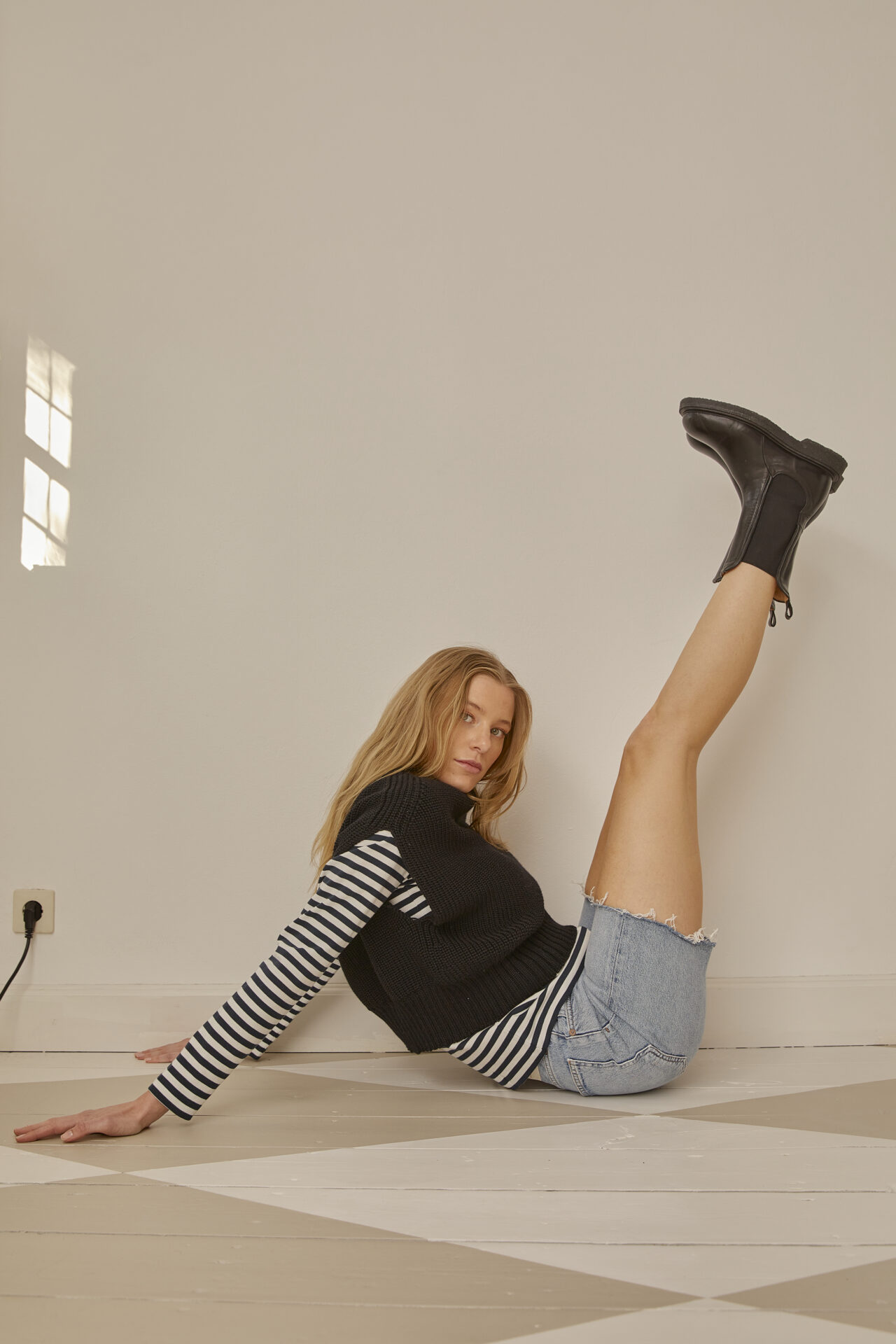 POMME D`OR CAMPAIGN A/W