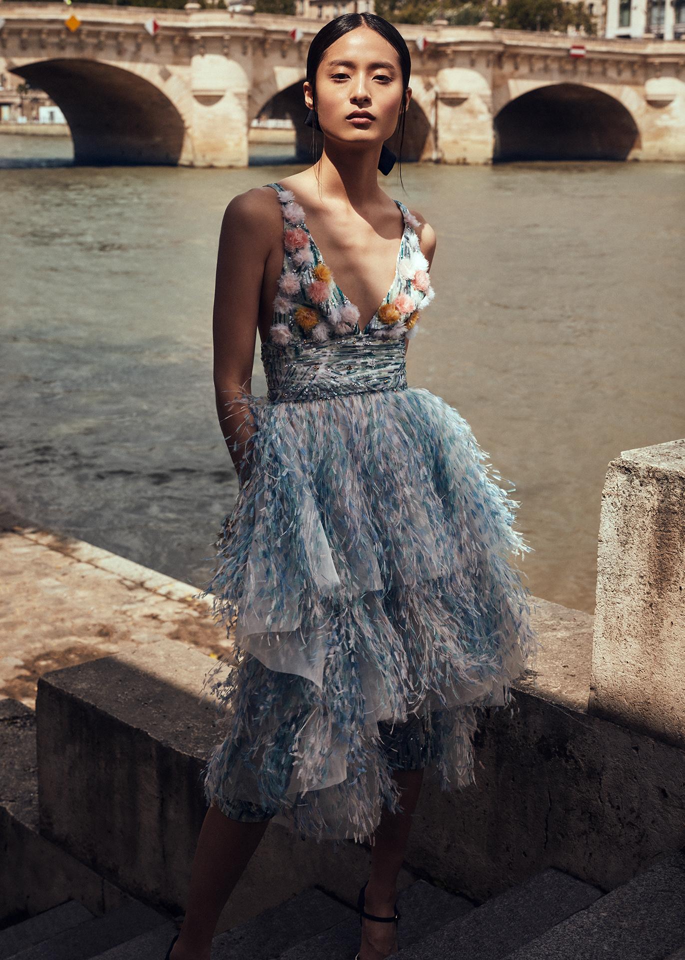 Elle Thailand – Chanel